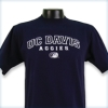 Cover Image for Gear for Sports UC Davis Aggies Imprint T-Shirt Navy
