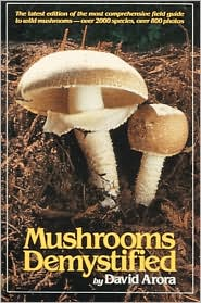 Image For Mushrooms Demystified