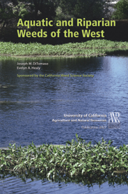 Image For Aquatic and Riparian Weeds of the West