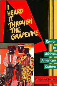 Image For I Heard It Through the Grapevine