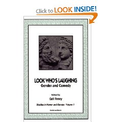 Image For Look Who's Laughing