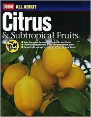 Image For Citrus and Subtropical Fruits