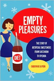 Cover Image For Empty Pleasures