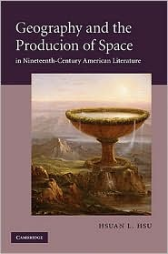 Image For Geography and the Production of Space in Nineteenth-Century