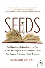 Image For Seeds: One Man's Serendipitous Journey to Find the Trees