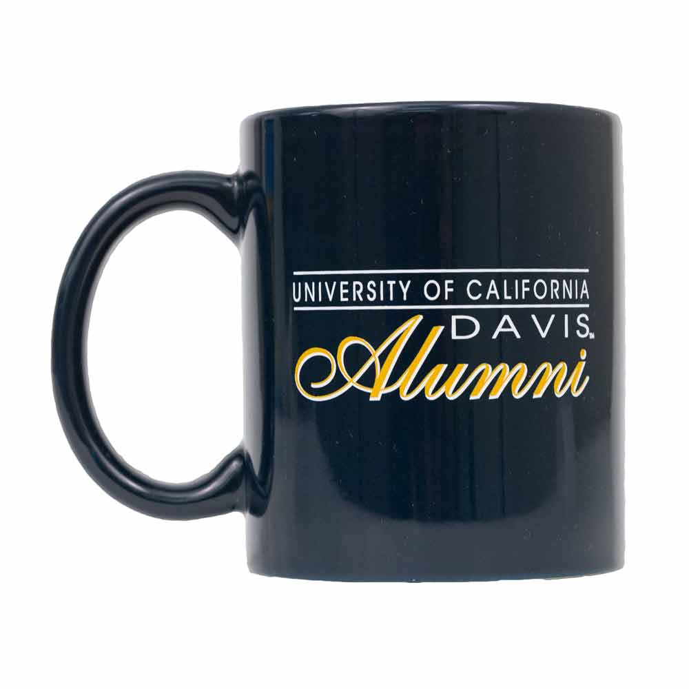 Image For Mug University of California Davis Alumni